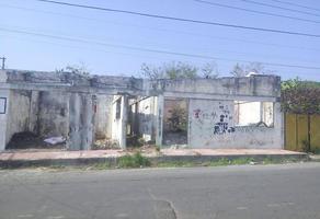 Foto de terreno habitacional en venta en  , 21 de abril, veracruz, veracruz de ignacio de la llave, 16260280 No. 01
