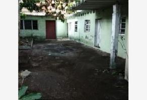 Foto de terreno habitacional en venta en  , 21 de abril, veracruz, veracruz de ignacio de la llave, 17762133 No. 01