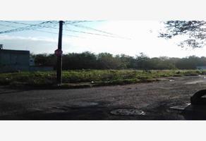 Foto de terreno habitacional en venta en  , 21 de abril, veracruz, veracruz de ignacio de la llave, 17794687 No. 01