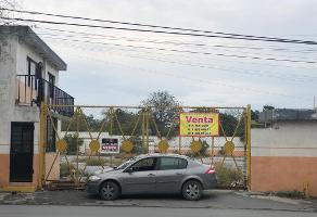 Foto de terreno habitacional en venta en  , 21 de enero, guadalupe, nuevo león, 11570172 No. 01