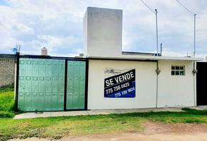 Foto de casa en venta en  , 21 de julio, tepeapulco, hidalgo, 0 No. 01