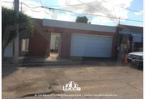 Foto de casa en venta en 21 de marzo 1, 21 de marzo, culiacán, sinaloa, 14978135 No. 01