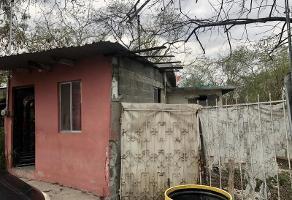 Foto de terreno habitacional en venta en 21 de marzo 1012, cerro de la silla uc, guadalupe, nuevo león, 0 No. 01