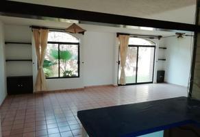 Foto de casa en renta en  , 21 de marzo 2 sector, monterrey, nuevo león, 19270667 No. 01
