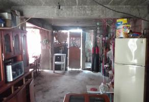 Foto de casa en venta en 21 de marzo , ampliación cadena maquixco, teotihuacán, méxico, 0 No. 01