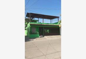 Foto de casa en venta en . ., 21 de marzo, culiacán, sinaloa, 17438959 No. 01