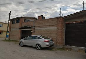Foto de casa en venta en 21 de marzo , san cristóbal huichochitlán, toluca, méxico, 0 No. 01