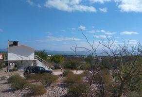 Foto de terreno habitacional en venta en 21 , el centenario, la paz, baja california sur, 0 No. 01