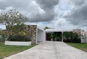 Foto de casa en venta en 21 , komchen, mérida, yucatán, 0 No. 01