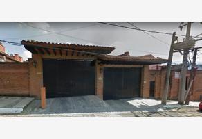 Foto de casa en venta en 21 marzo 55, cuajimalpa, cuajimalpa de morelos, df / cdmx, 0 No. 01