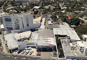 Foto de terreno comercial en venta en 21 , montejo, mérida, yucatán, 13810815 No. 01