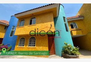 Foto de casa en renta en 21 poniente 1500, barrio de santiago, puebla, puebla, 0 No. 01