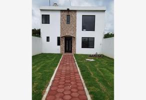 Foto de casa en venta en 21 poniente 1511, cholula de rivadabia centro, san pedro cholula, puebla, 0 No. 01