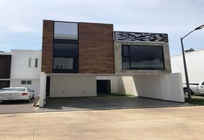 Foto de casa en venta en 21 poniente , santa maría xixitla, san pedro cholula, puebla, 0 No. 01