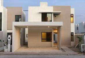 Foto de casa en venta en 21 , tixcacal opichen, mérida, yucatán, 16135165 No. 01