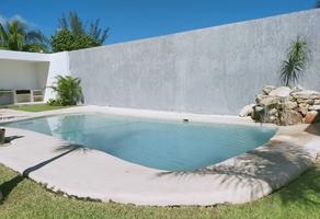 Foto de departamento en venta en 21 y 23 , san pedro cholul, mérida, yucatán, 22116454 No. 01