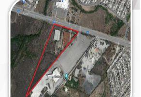Foto de terreno industrial en venta en Santa Lucia, Juárez, Nuevo León, 20634665,  no 01