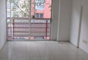 Foto de departamento en renta en Tacubaya, Miguel Hidalgo, DF / CDMX, 20812012,  no 01