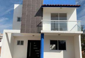 Foto de casa en venta en San Isidro, San Juan del Río, Querétaro, 17219968,  no 01