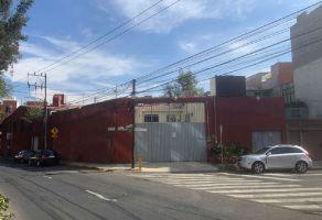 Foto de bodega en renta en Tizapan, Álvaro Obregón, DF / CDMX, 21642448,  no 01