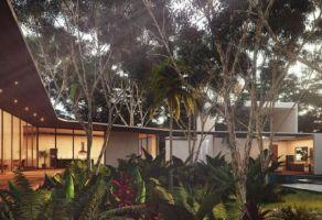 Foto de terreno habitacional en venta en Ejido, Tulum, Quintana Roo, 18556069,  no 01
