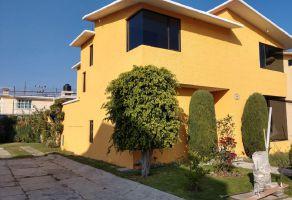 Foto de casa en venta en Quintas de San Jerónimo, Metepec, México, 14737684,  no 01