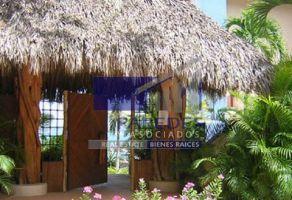 Foto de departamento en venta en Ixtapa, Zihuatanejo de Azueta, Guerrero, 17756698,  no 01