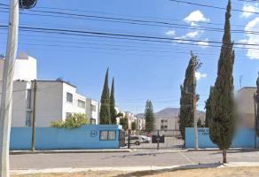 Foto de departamento en venta en Bosques del Valle 1a Sección, Coacalco de Berriozábal, México, 21327494,  no 01