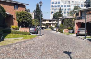 Foto de casa en condominio en venta y renta en Los Alpes, Álvaro Obregón, DF / CDMX, 18558839,  no 01