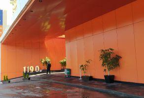 Foto de departamento en renta en Santa Fe Cuajimalpa, Cuajimalpa de Morelos, DF / CDMX, 17117215,  no 01