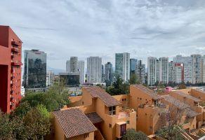 Foto de departamento en venta y renta en El Yaqui, Cuajimalpa de Morelos, DF / CDMX, 11065014,  no 01