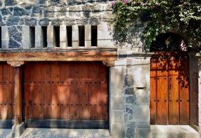 Foto de casa en venta en San Angel, Álvaro Obregón, DF / CDMX, 19839051,  no 01