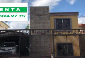 Foto de casa en venta en Las Cumbres 3 Sector, Monterrey, Nuevo León, 15129112,  no 01