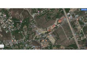 Foto de terreno habitacional en venta en El Barrial, Santiago, Nuevo León, 15683168,  no 01