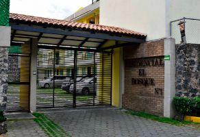 Foto de casa en condominio en venta en Miguel Hidalgo 3A Sección, Tlalpan, DF / CDMX, 19926456,  no 01