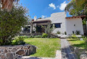 Foto de casa en venta en Vista Real y Country Club, Corregidora, Querétaro, 16284408,  no 01