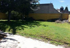 Foto de terreno habitacional en venta en San Lorenzo Tezonco, Iztapalapa, DF / CDMX, 16013418,  no 01
