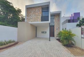 Foto de casa en venta en 21b 422, altabrisa, mérida, yucatán, 0 No. 01