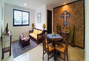 Foto de casa en venta en 21b , vergel iii, mérida, yucatán, 18817105 No. 01