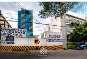 Foto de terreno comercial en renta en Crédito Constructor, Benito Juárez, DF / CDMX, 17284683,  no 01