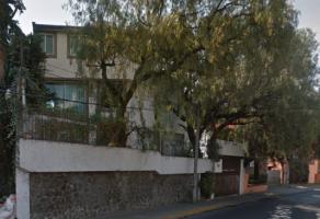 Foto de casa en condominio en venta en Lomas de San Ángel Inn, Álvaro Obregón, DF / CDMX, 15304580,  no 01