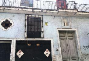 Foto de casa en venta en Guadalajara Centro, Guadalajara, Jalisco, 14902536,  no 01