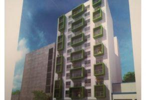 Foto de departamento en venta y renta en Algarin, Cuauhtémoc, DF / CDMX, 20224086,  no 01