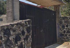 Foto de terreno habitacional en venta en San Miguel Xicalco, Tlalpan, DF / CDMX, 15014813,  no 01