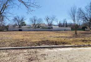 Foto de terreno habitacional en venta en San Alberto, Saltillo, Coahuila de Zaragoza, 18651715,  no 01