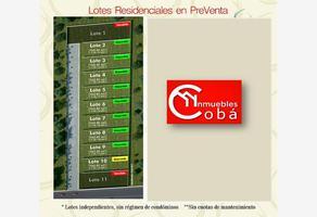 Foto de terreno habitacional en renta en 22 22, cholul, mérida, yucatán, 11151623 No. 01