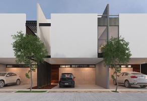 Foto de casa en venta en 22 57 calle , algarrobos desarrollo residencial, mérida, yucatán, 15589618 No. 01