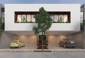 Foto de casa en venta en 22 57 calle , algarrobos desarrollo residencial, mérida, yucatán, 16173634 No. 01