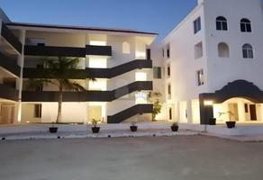 Foto de departamento en renta en 22 , chicxulub puerto, progreso, yucatán, 7166356 No. 01