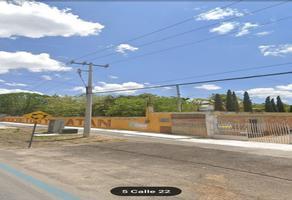 Foto de terreno habitacional en renta en 22 , cholul, mérida, yucatán, 0 No. 01